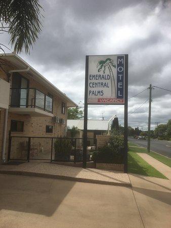 Emerald, Avustralya: photo0.jpg