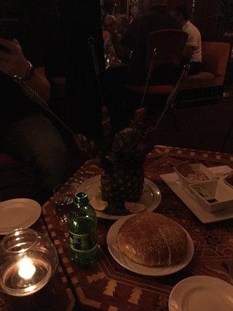 Marrakech Mediterranean Restaurant : photo6.jpg