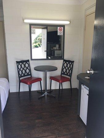 Queen Room Picture Of El Paso Motel Coonabarabran