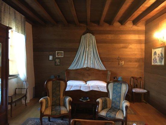 Castello di Gambaro di Ferriere: photo0.jpg
