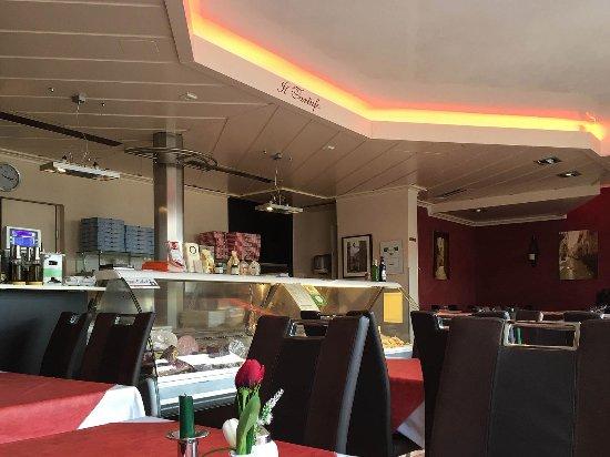 Laatzen, Alemania: Willkommen bei Il Tartufo