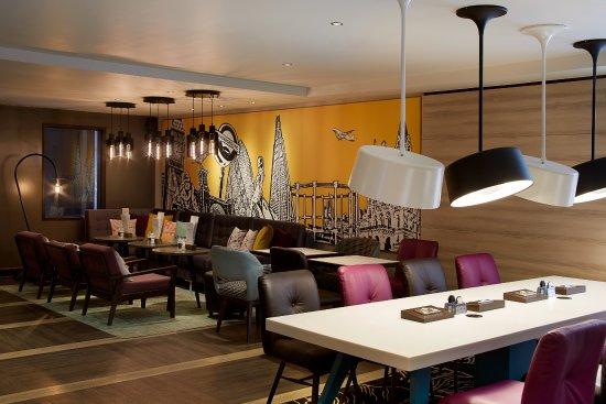 Premier Inn bedroom - Foto van Premier Inn London Blackfriars (Fleet Street) hotel, Londen - Tripadvisor