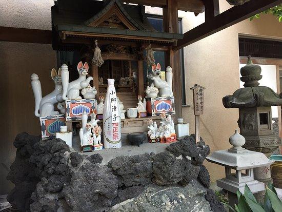 Myoken-ji Temple