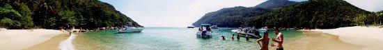 Caxadaco Beach: Panorâmica