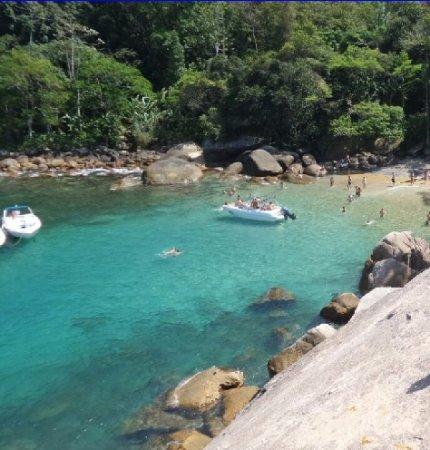 Caxadaco Beach: Praia