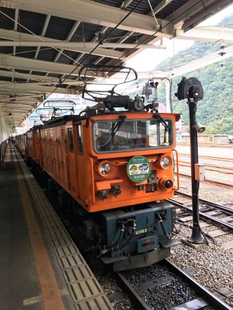 Kurobe, Japón: photo0.jpg