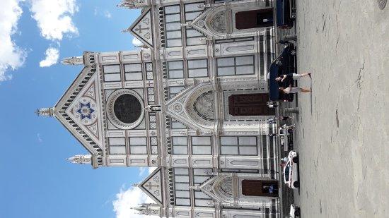Basilica di Santa Croce: 20170901_145337_large.jpg