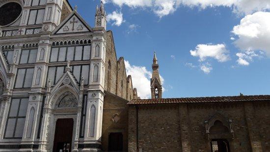 Basilica di Santa Croce: 20170901_145522_large.jpg