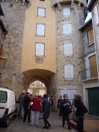 Marvejols, Франция: Des visites guidées sont organisées l'été pour vous permettre de connaître tous les secrets
