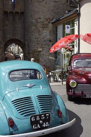 Marvejols, Франция: Office du tourisme