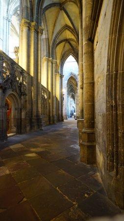 Halberstadt, Germania: Dom und Domschatz