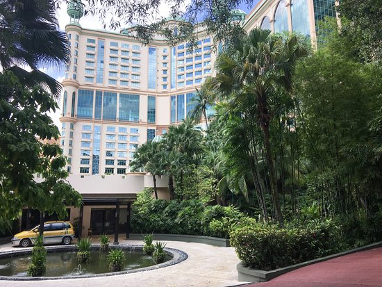 The Villas At Sunway Resort Hotel Spa Updated 2017 Prices Villa Reviews Petaling Jaya