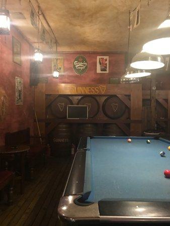 O'Reilly's Irish Pub : photo1.jpg
