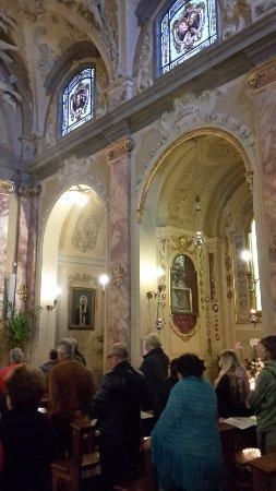 Vaglia, Италия: Particolari