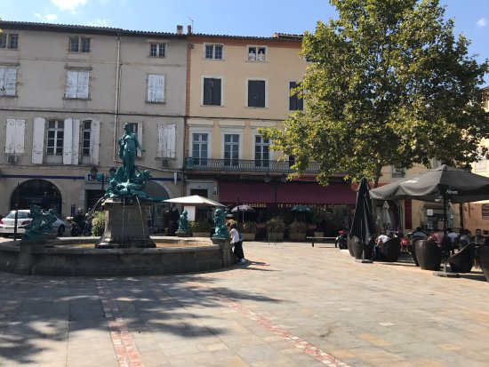 Limoux, France: photo1.jpg