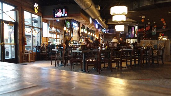 Bemidji, MN: Restaurant