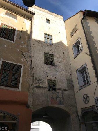 Brunico, Italia: particolare
