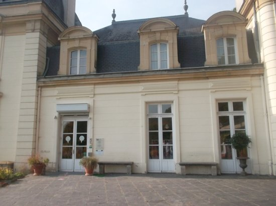Jouy en Josas, ฝรั่งเศส: The museum