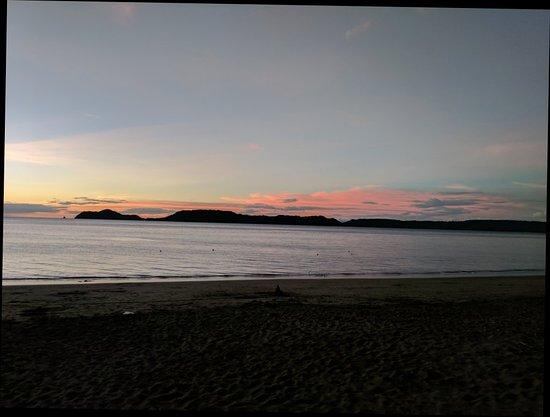 Playa Panama, Costa Rica: IMG_20171016_173628_large.jpg