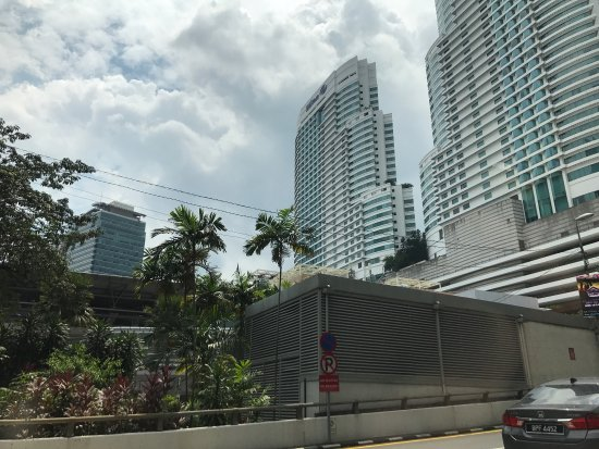 Outstanding modern Hilton
