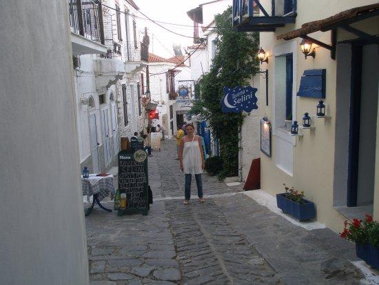 Imagen de Ciudad de Skiathos