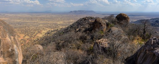 Фотография Национальный парк Руаха