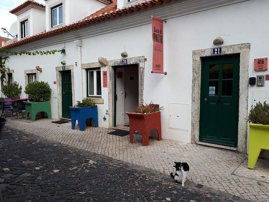 Casa do Patio by Shiadu-bild