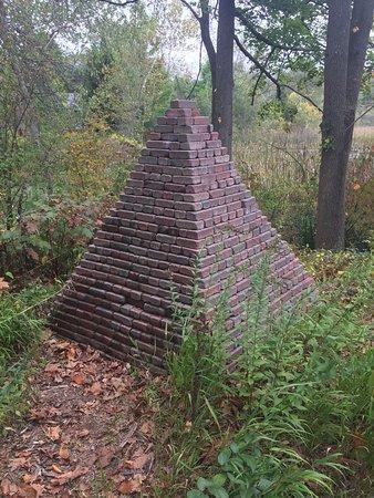 Ridgefield, CT: Garden of Ideas