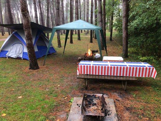 Johnson-Sauk Trail - State Recreation Area: photo0.jpg