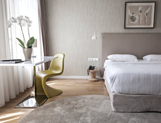 Casati Budapest Hotel: Natural Double Room