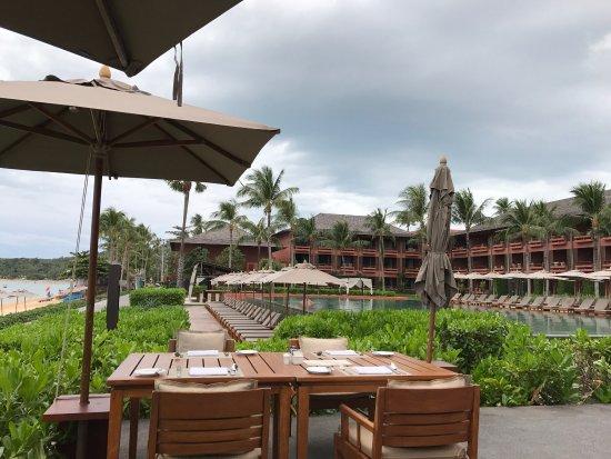 Hansar Samui Resort : photo9.jpg