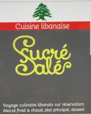 Saint-Blaise, Switzerland: Sucre Sale