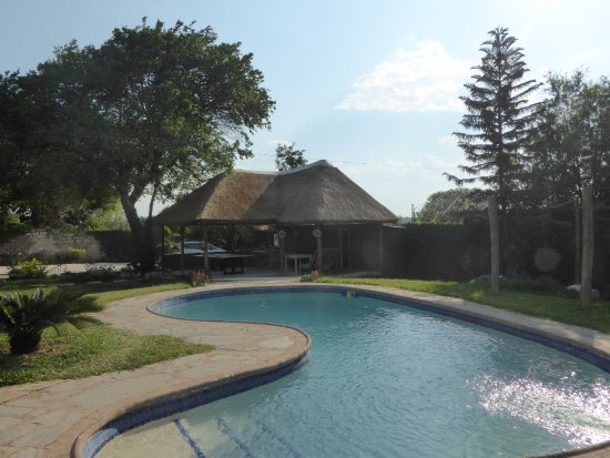 Natwange Backpackers