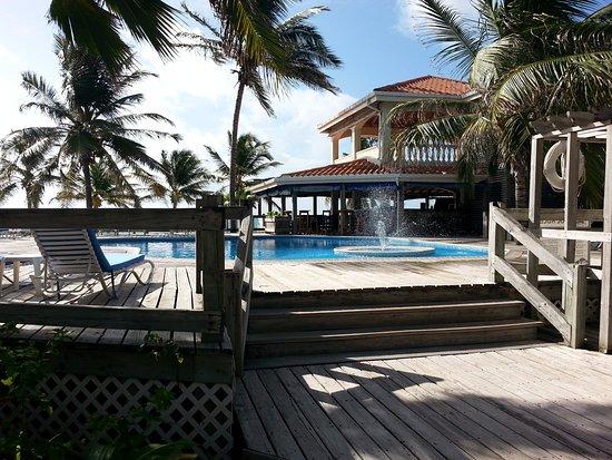 SunBreeze Hotel: è molto bello e curato
