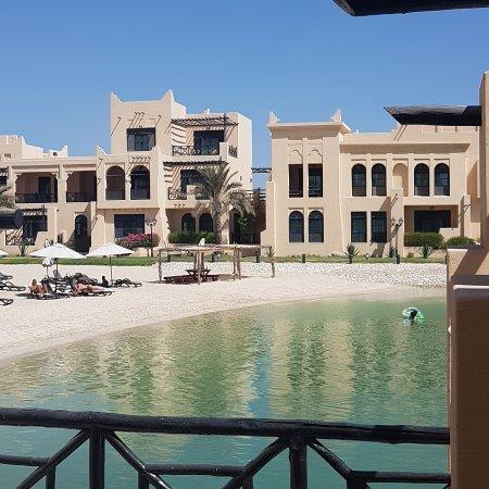 Novotel Bahrain Al Dana Resort: La classe