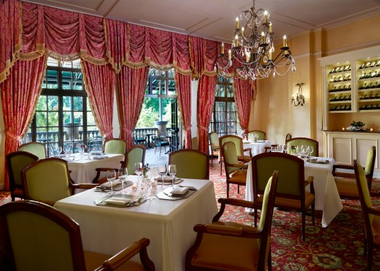 Private Dining Room Picture Of Robert S Restaurant