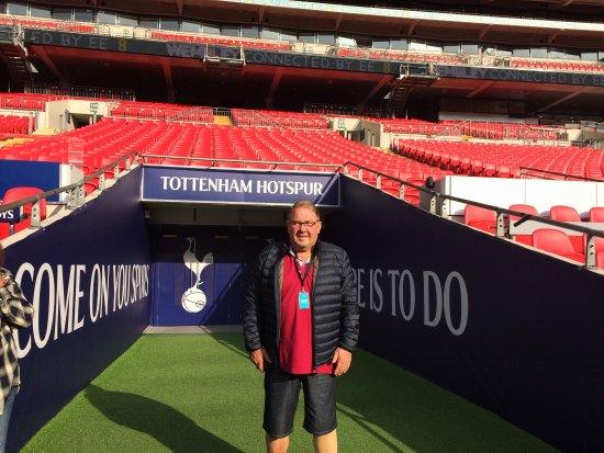 Wembley, UK: photo3.jpg