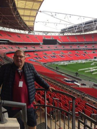 Wembley, UK: photo4.jpg
