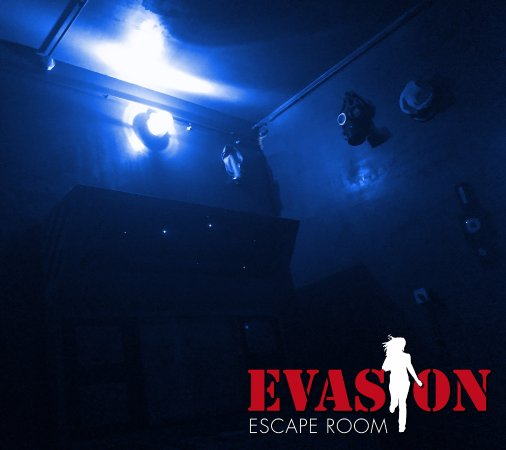 Evasion Escape Room