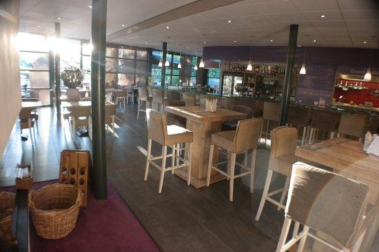 Bunschoten, The Netherlands: Grand Café