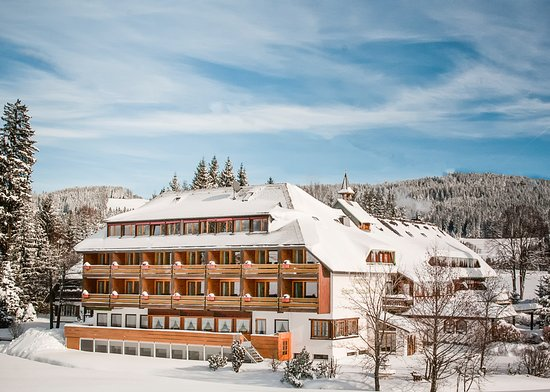 Ferienhotel Kaisers Tanne Foto