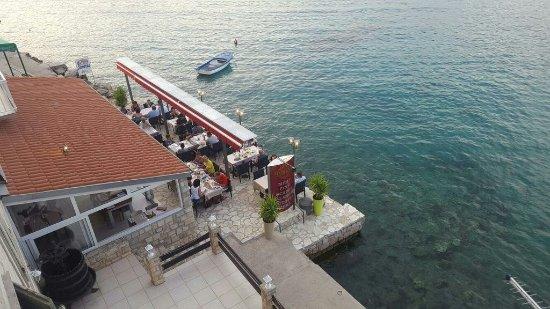 Stomorska, Kroatien: Turanj