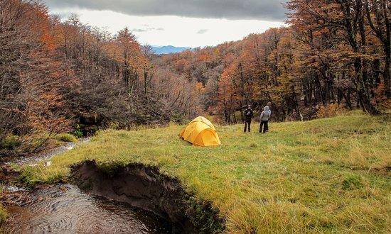 Guias de la Patagonia