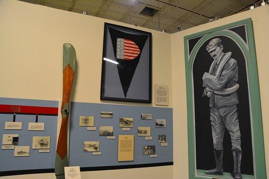 Hammondsport, Nowy Jork: Glenn Curtiss