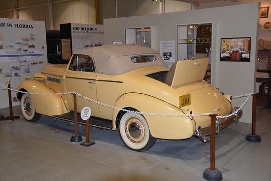 Hammondsport, Nowy Jork: Classic Buick