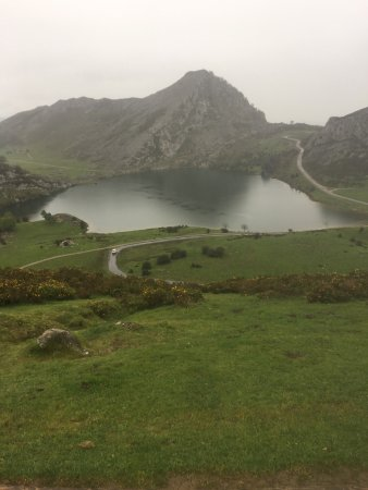 Lagos de Covadonga: photo0.jpg