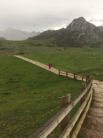 Lagos de Covadonga: photo2.jpg