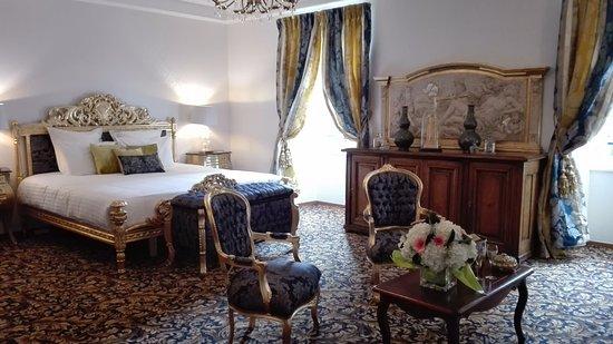 Hotel Restaurant Saint Maixent
