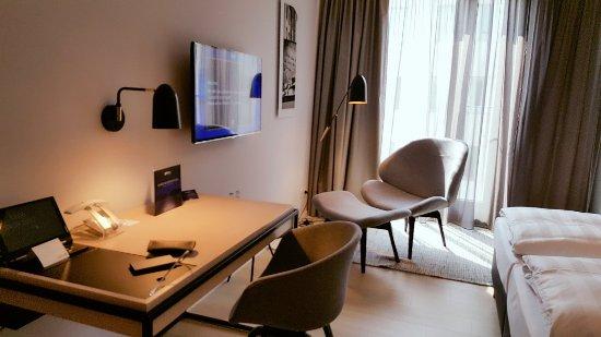 Great Hotel in Mannheim