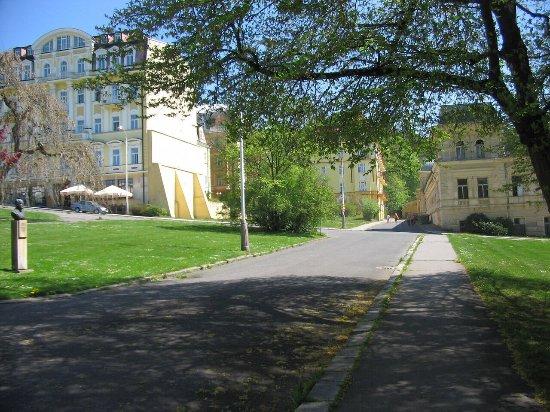 Marianske Lazne, República Checa: photo5.jpg